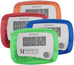 In Shape Pedometers